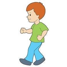 Student Walking Clip Art | Clipart Panda - Free Clipart Images intended for Students Walking Clipart